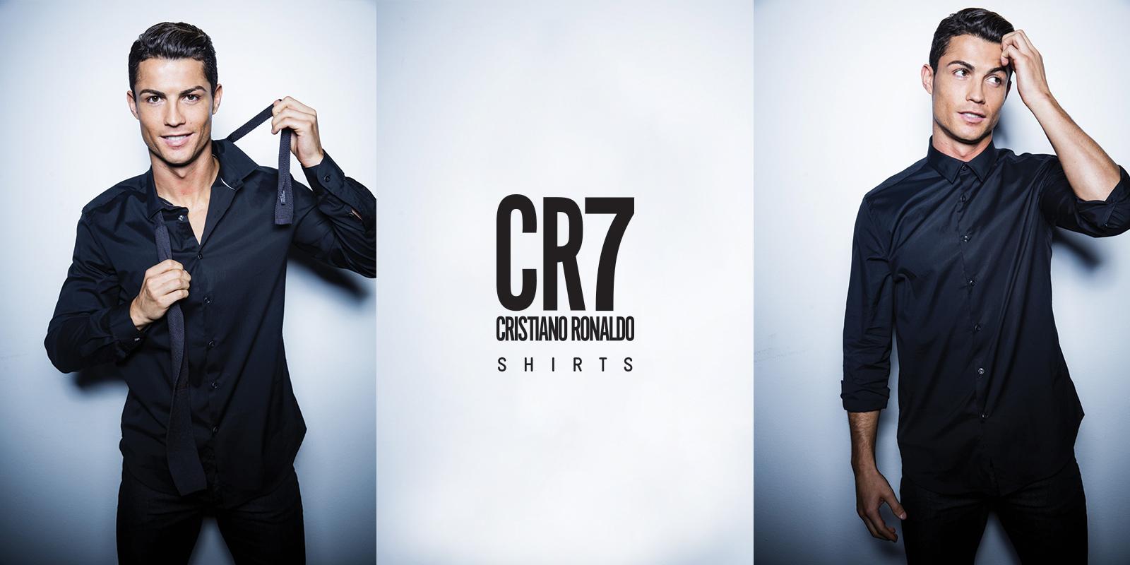 Cr7 Cloth